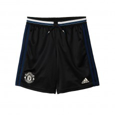 adidas Manchester United trainingsshort junior