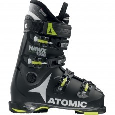 Atomic Hawx Magna 100 skischoenen heren black lime