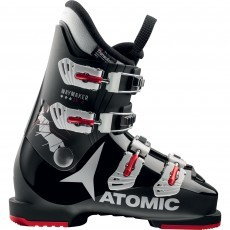 Atomic Waymaker 4 skischoenen junior black white red