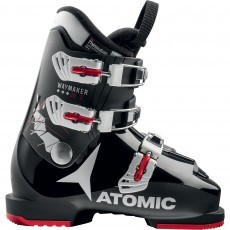 Atomic Waymaker 3 skischoenen junior black white red