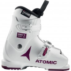 Atomic Waymaker 2 Girl skischoenen junior white