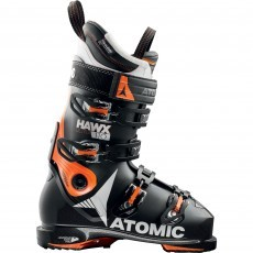 Atomic Hawx Ultra 110 skischoenen heren black orange