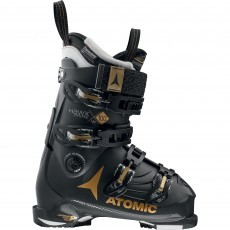Atomic Hawx Prime 100 skischoenen dames black gold