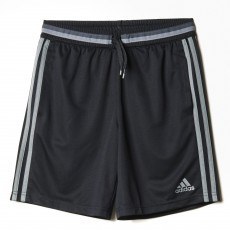 Adidas Condivo 16 trainingsshort junior black