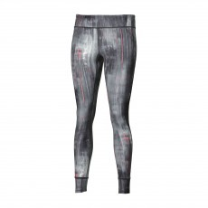 Asics Graphic Tight 28in 134495-1062 hardlooptight dames front