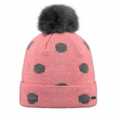 Barts Sweet Beanie muts junior blush
