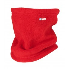 Barts Fleece col junior red