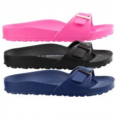 Birkenstock Madrid Neon slippers dames