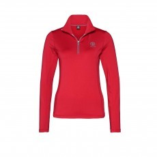 Bogner Fire + Ice Alexia skipully dames signal red