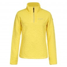 Icepeak Carli skipully dames yellow
