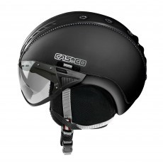 Casco SP-2 Snowball skihelm black