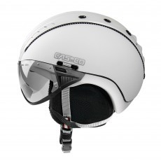 Casco SP-2 Snowball skihelm white