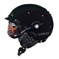 Casco SP-5 skihelm black