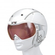Casco SP-6 Vautron helm white