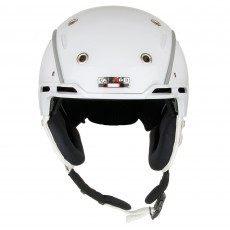 Casco SP-6 Airwolf skihelm white