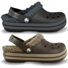 Crocs Crocband Mammoth klomp junior