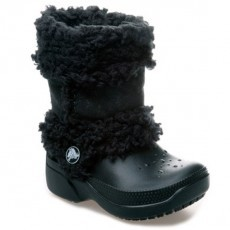 Crocs Nadia snowboots junior