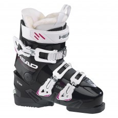 Head Cube3 8 X W skischoenen dames black