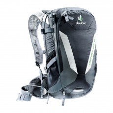Deuter Compact EXP 12 rugzak black granite
