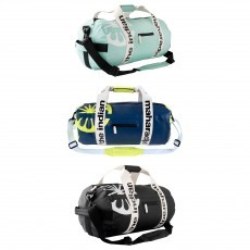 The Indian Maharadja Duffel Bag hockeytas