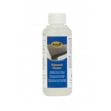 Hartman Polywood cleaner