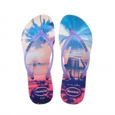 Havaianas Paisage slippers dames