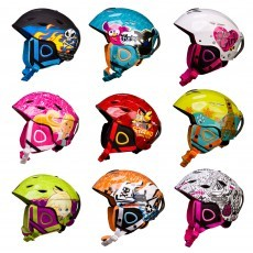 Helm junior