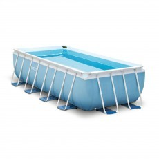Intex Prism Pool zwembad