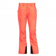 Protest Kensington skibroek dames cool orange