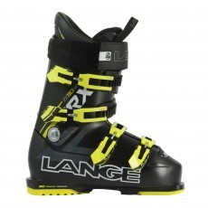 Lange RX 110 Pro skischoenen heren black yellow