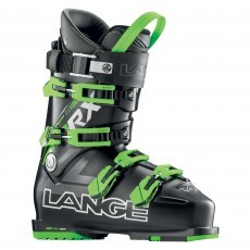 Lange RX 130 Low Volume skischoenen heren black green