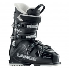Lange RX 80 W Low Volume skischoenen dames black