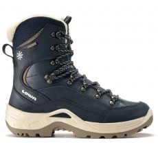 Lowa Renegade ICE GTX winter wandelschoenen dames navy