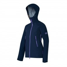 Mammut Ridge outdoor jack dames
