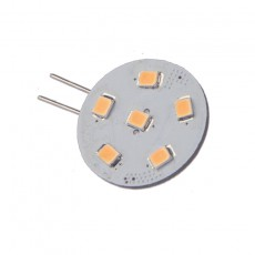 Pro G4 6 side pin ledverlichting