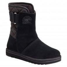 Sorel Newbie Short snowboots dames black