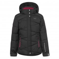 Icepeak Nikki winterjas junior black