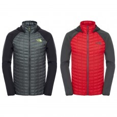 The North Face Thermoball Hybrid outdoor jack heren