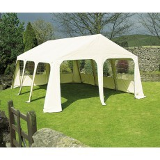 Partytent Deluxe
