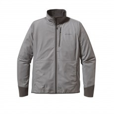 Patagonia All Free softshell jack heren Feather grey