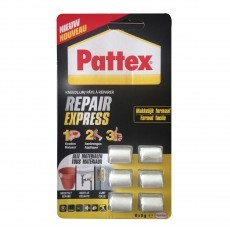 Pattex Repair Express kneedlijm