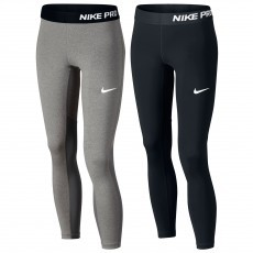 Nike Pro Cool fitness broek lang junior