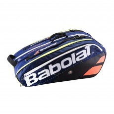 Babolat Pure French Open 12 tennistas blue red
