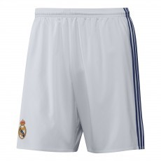 adidas Real Madrid thuisshort junior