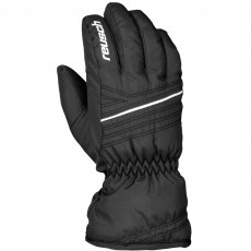 Reusch Alan handschoenen junior black