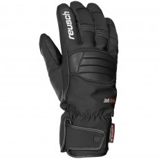 Reusch Arise R-Text handschoenen heren black