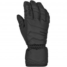 Reusch Snow King handschoenen black