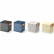 Fresh 'n Rebel Rockbox Cube speaker cloud