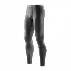 Skins RY400 Compression Recovery tights heren graphite blue