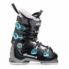 Nordica Speedmachine 95 X skischoenen dames anthracite black